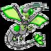 Armored Flygon