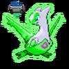 Alien Latias
