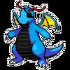 Pirate Dragonite