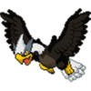 Eagle Lugia