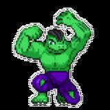Superhero Machoke
