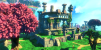 Duke's Temple