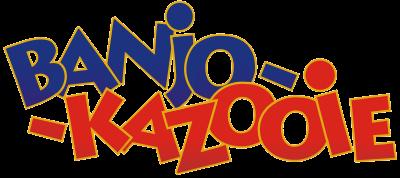 File:Banjo-Kazooie Logo.png