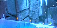Glitterglaze Cave
