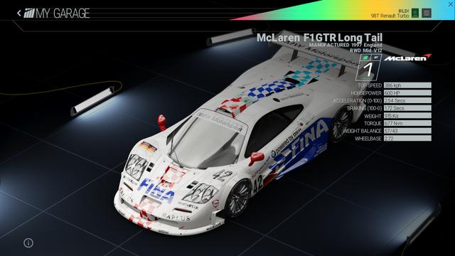 File:Project Cars Garage - McLaren F1 GTR Longtail.png