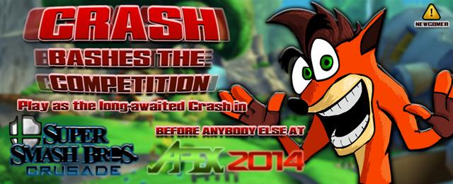 File:Crash Bandicoot Promo.png