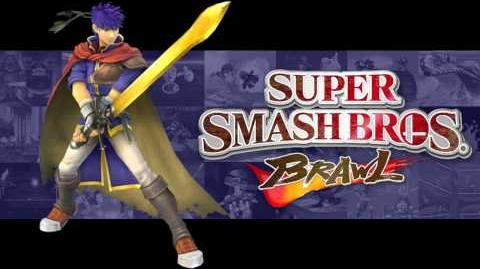Power-Hungry Fool - Super Smash Bros. Brawl