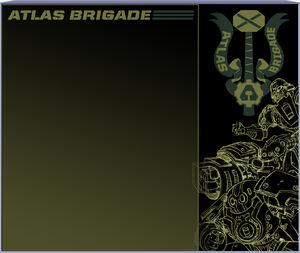 Gg atlas bg