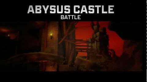 Project Exonaut Music - Abysus Castle