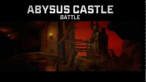 Project Exonaut Music - Abysus Castle