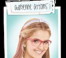 Adrienne Attoms