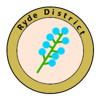 Ryde District