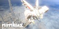 GCTX-01 Mirai
