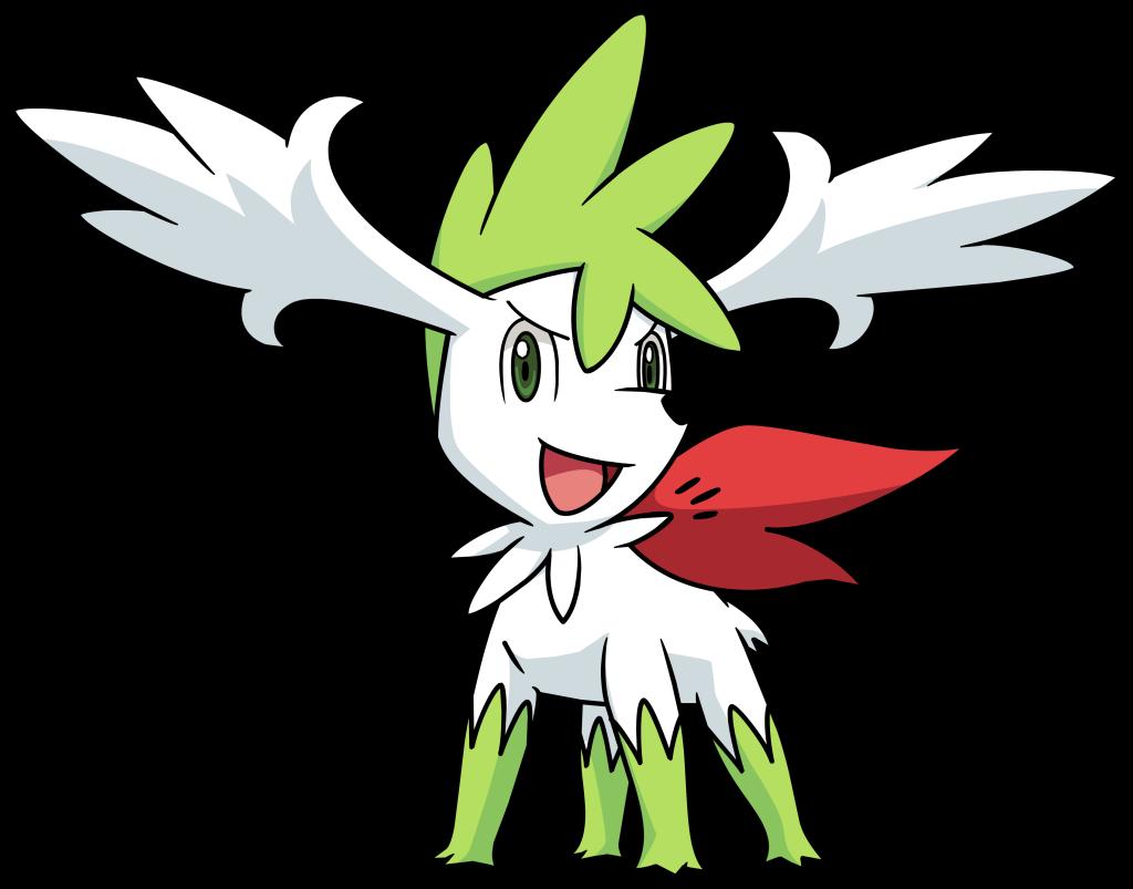 Shaymin | Pokemon Wiki | FANDOM powered by Wikia
