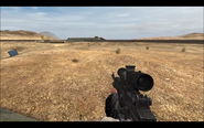 M14 EBR Standard Walk