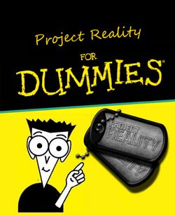 PR for dummies