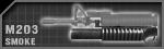 Usrgl m16a4ugl smoke