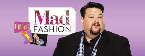 Key art mad fashion