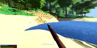 Jungle Spear