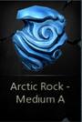 Arctic Rock - Medium A