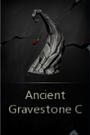 Ancient Gravestone C