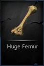 HugeFemur
