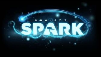 Sensors in Project Spark