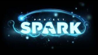 Walking Underwater in Project Spark