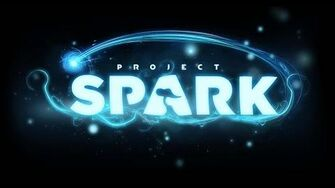 Linking Between Worlds in Project Spark