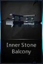 InnerStoneBalcony
