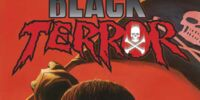 Comics:Black Terror Vol 1 1