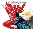 Death Defying 'Devil/Covers