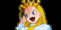 Princess Devilotte de DeathSatan IX