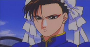 Chun-Li animated movie