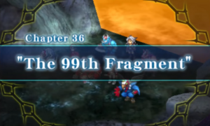 Chapter 36 - The 99th Fragment