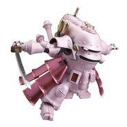 Sakura Wars KUBO 02