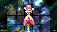 Estelle Multi Attack (Project X Zone 2)