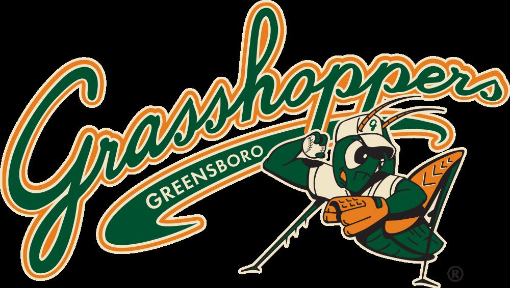 Greensboro Grasshoppers Pro Sports Teams Wiki Fandom