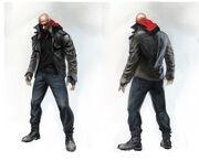 Heller jacket concept 3