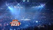 ECW Extreme Rules Match