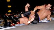 Eddie Guerrero vs Dean Malenko Starrcade 1997
