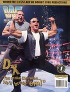January 1998 - Vol. 17, No. 1
