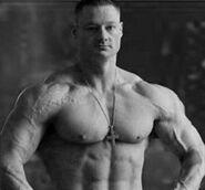 Josh Lewis - 11878916