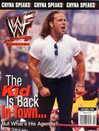 October 1998 - Vol. 17, No. 10
