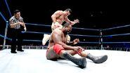 WWE WrestleMania Revenge Tour 2012 - Dublin.9