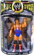 WWE Wrestling Classic Superstars 17 Ken Patera