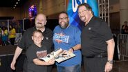 WrestleMania 33 Axxess - Day 3.14