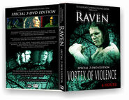 Raven Vortex of Violence