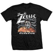 Brutus Beefcake The Zodiac T-Shirt