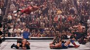 Royal Rumble 2004 Headbutt